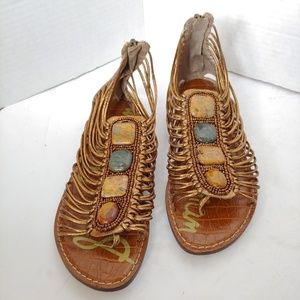 Sam Edelman boho sandals